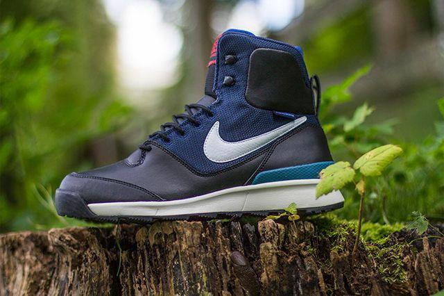 Nike Stasis Acg Black N Blue 2