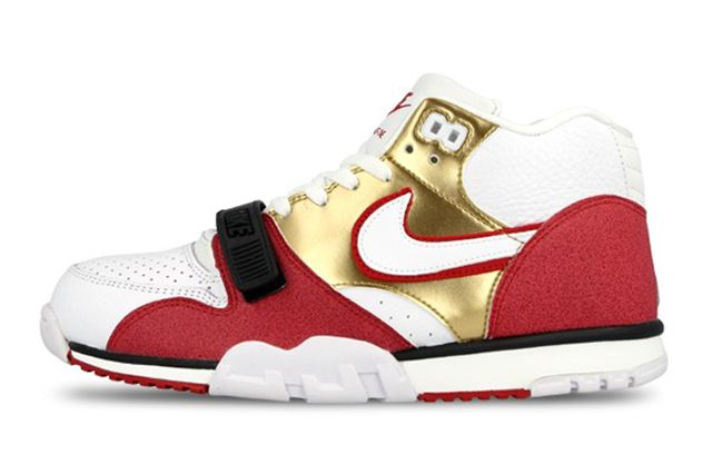 Nike Air Trainer Jerry Rice 2