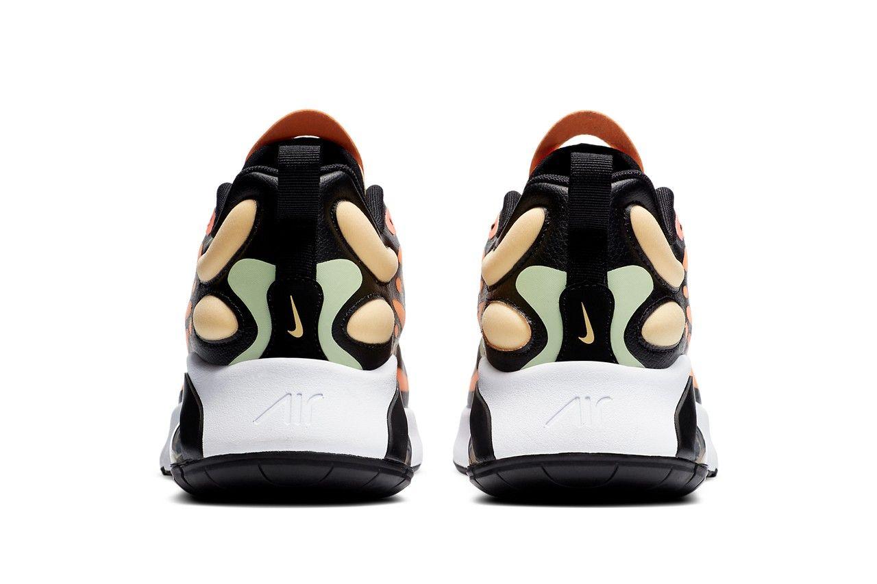 Nike Air Max Exosense Atomic Powder Heel