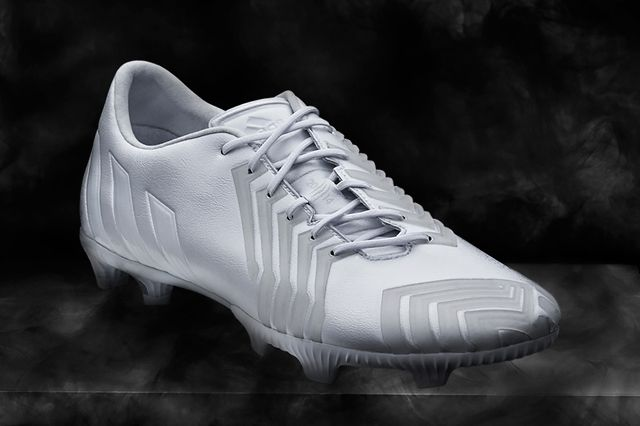 Adidas Football Bw Predator White Hero 04