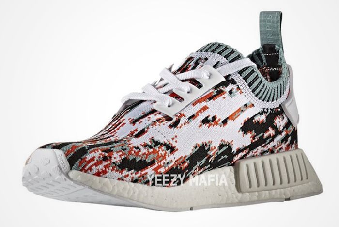 Sneakersnstuff X Adidas Nmd 2