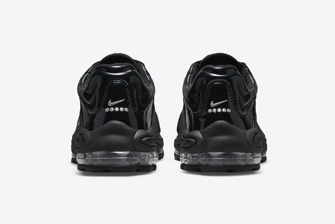 Nike Air Tuned Max 'Triple Black'