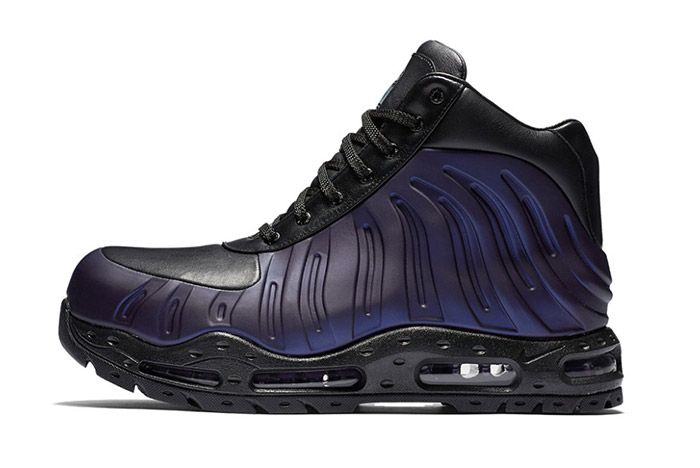 Nike Air Max Foamdome Varsity Purple 2