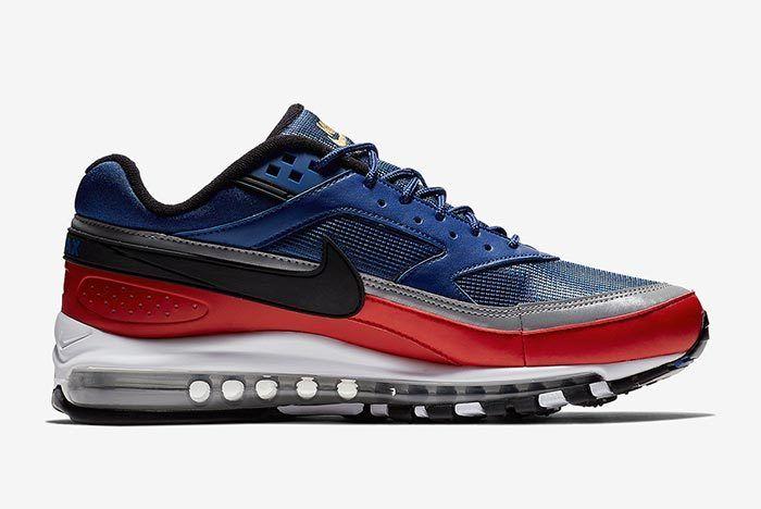 Nike Air Max 97 Bw 5