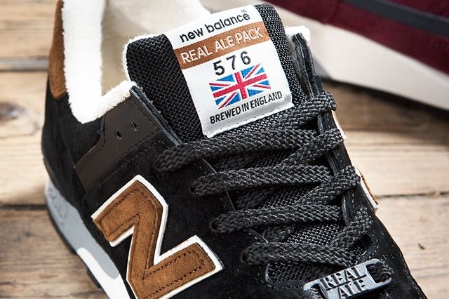New Balance Real Ale Pack 3