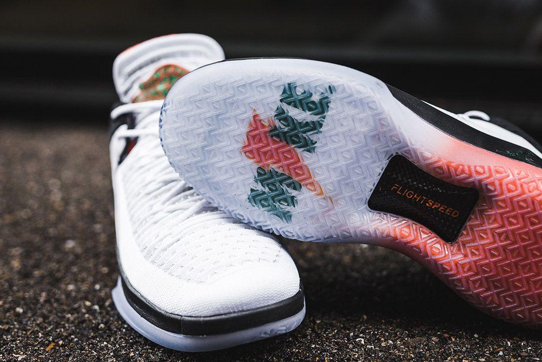 Air Jordan Be Like Mike 2