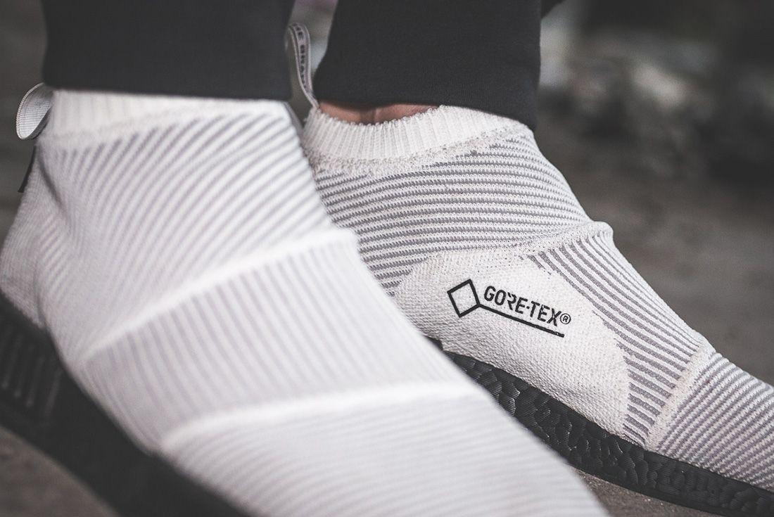 Adidas Nmd City Sock Gore Tex 5