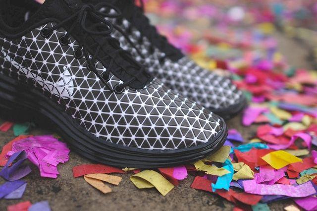 Nike Wmns Lunar Elite Sky Hi Qs Nyc Fashion Week 1