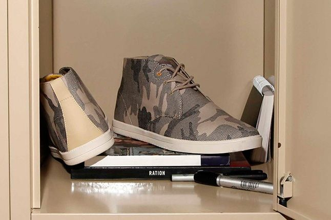 Clae Strayhorn Canvas Camo Hero 1