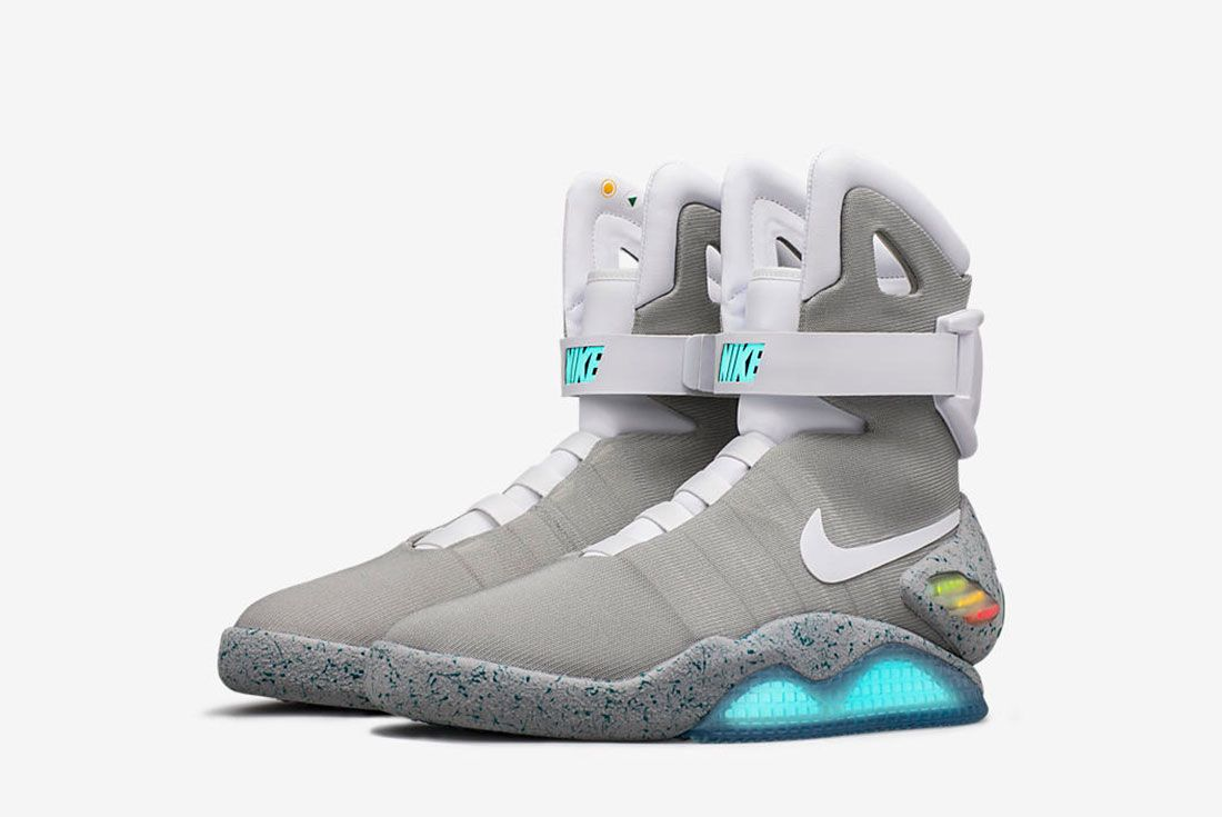 Nike Mag 6 1