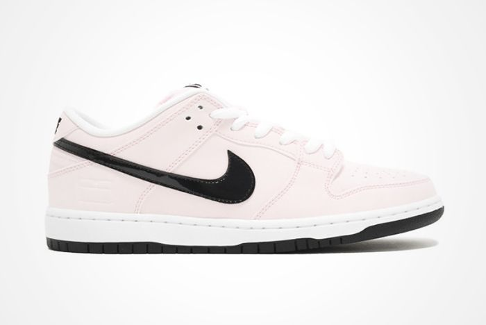 Nike Sb Dunk Low Pink Box 2