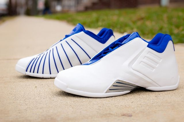 Adidas Tmac 3 Og Orlando 3