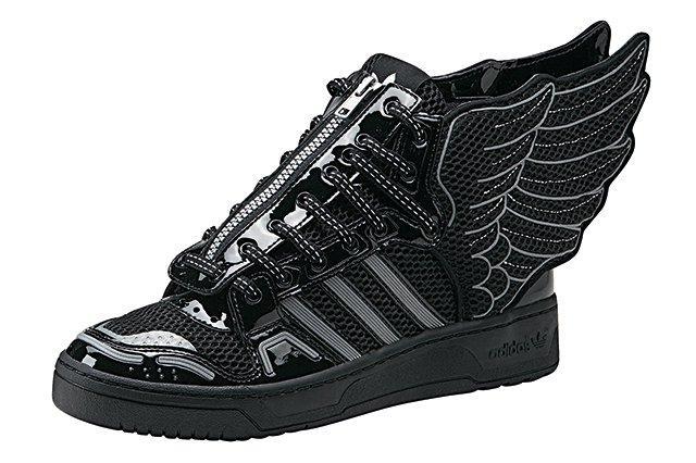 Adidas Originals By Jeremy Scott Fw15 2
