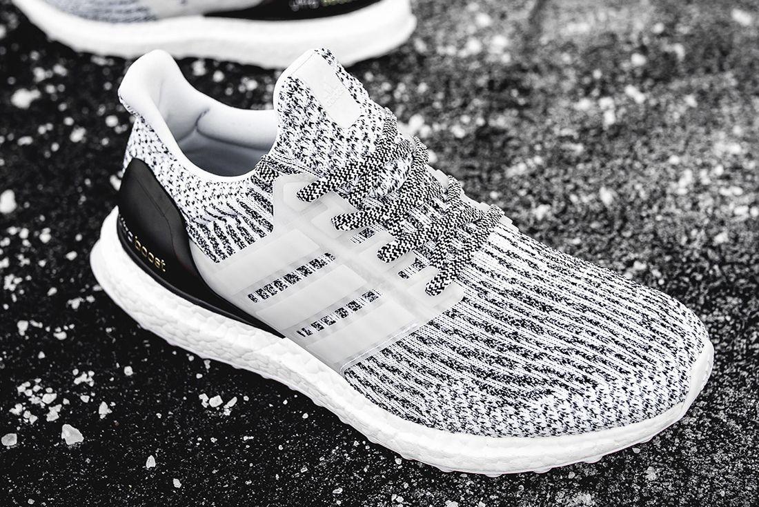 Adidas Ultra Boost 3 0 Oreo 4 1