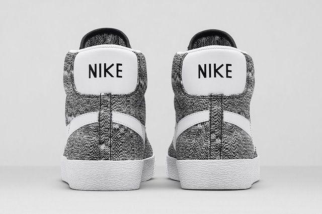 Nike Blazer Mid Marble Mesh 3