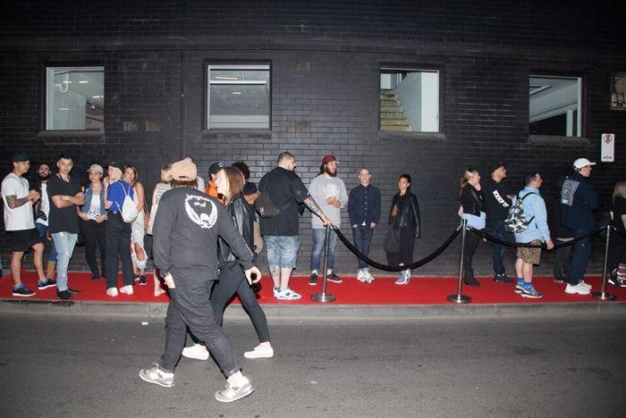 Sneaker Freaker G Shock Launch 15