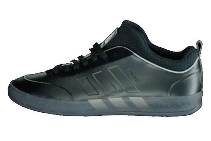 Adidas Palace Grey