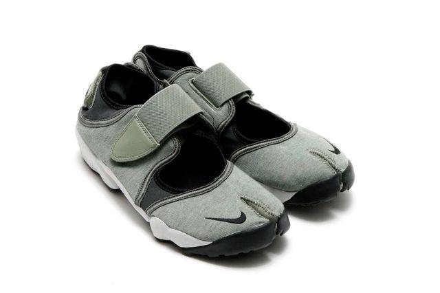 Nike Air Rift Jade Stone 1