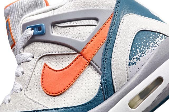 Nike Air Tech Challenge Ii Clay Blue 1