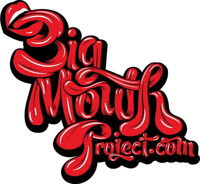 Big Mouth Project 1