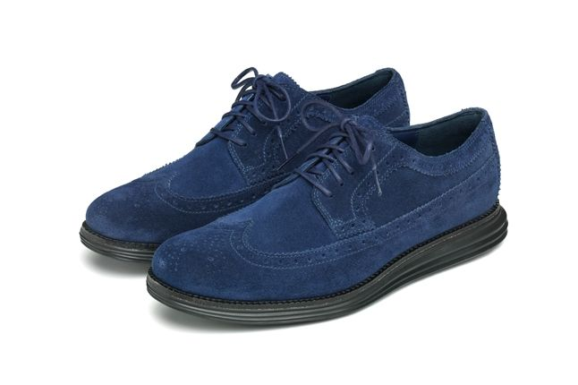 Cole Haan Fragmentdesign Lunar Grand Longwing Navy 1
