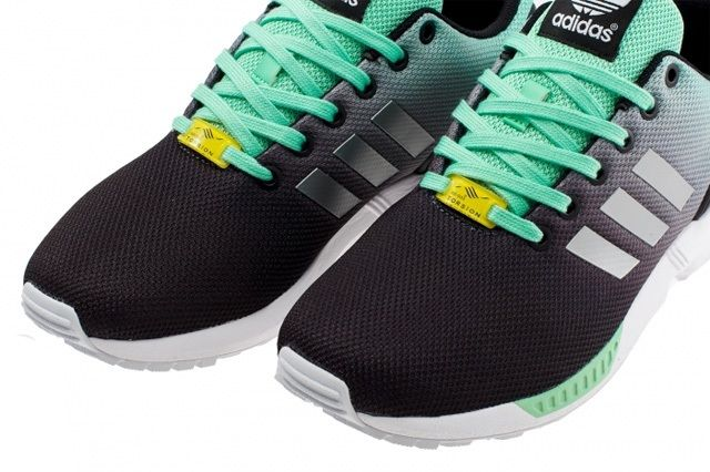 Adidas Originals Zx Flux Fade Pack 12