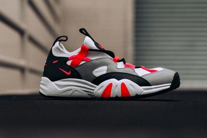 Nike Air Scream Lwp Infrared 9