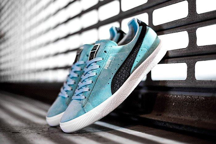 Diamond Supply Co Puma Clyde 3 1