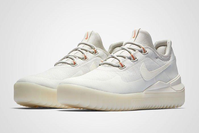 Nike Air Wild Beige White Thumb