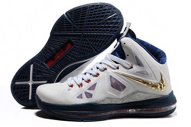 Nike Lebron 10 X 1 1
