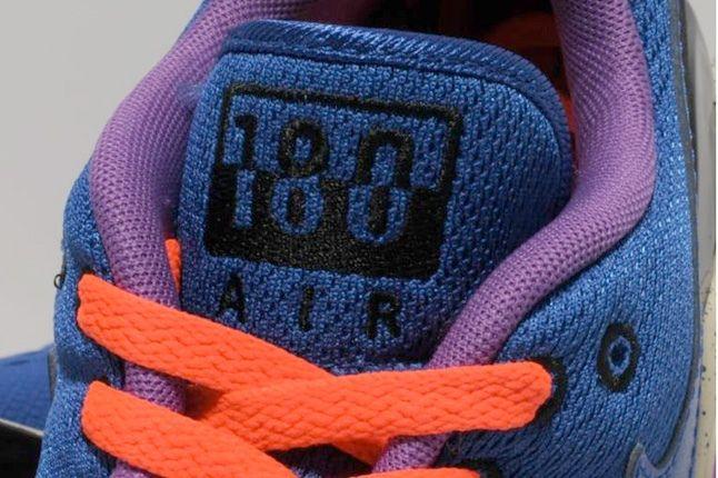 Nike Air 180 Em Bor Tongue Detail 1