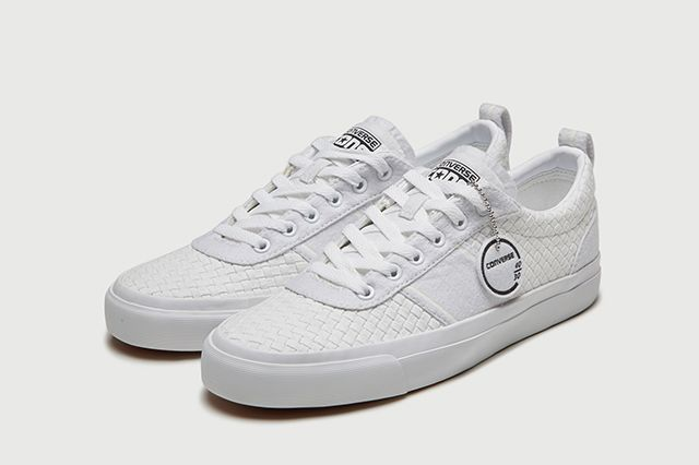 Converse Cons Match Point 7