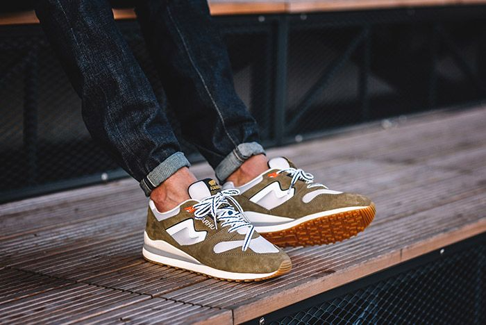 Karhu Synchron Second Chapter Pack 7