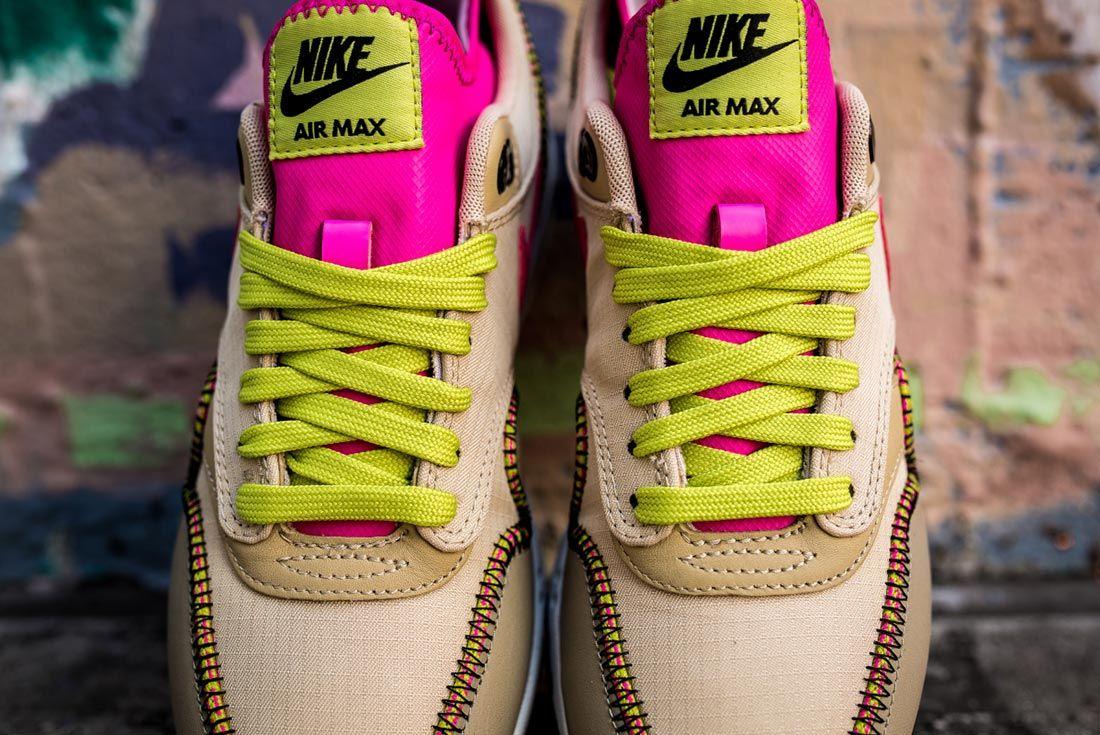 Nike Air Max 1 Mushroomdeadly Pink 4