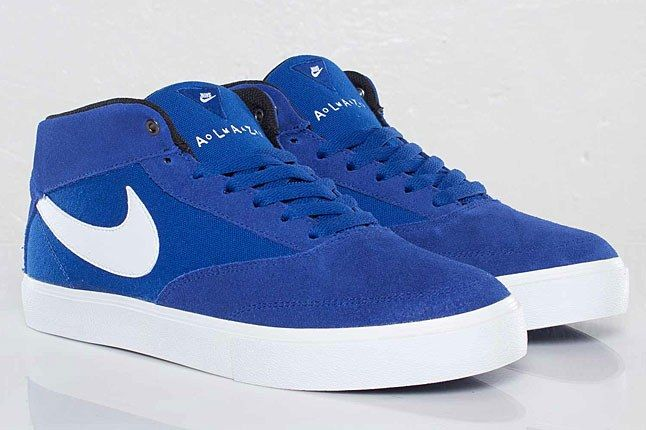 Nike Omar Salazar Lr 10 1