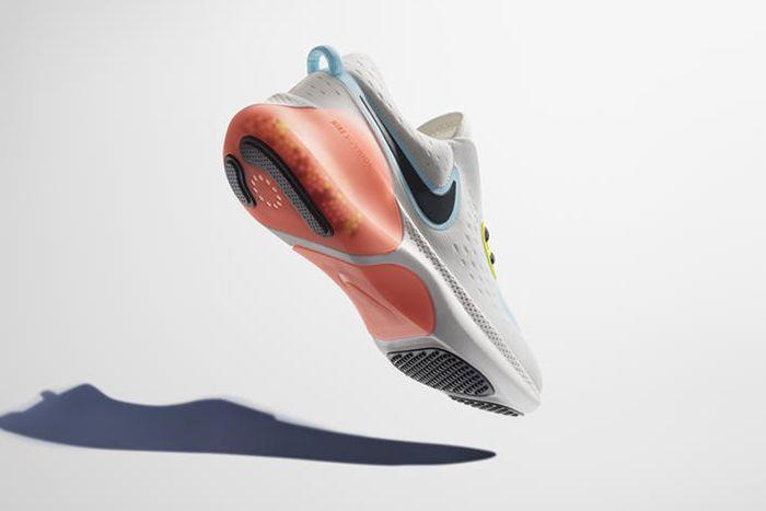 Nike Joyride Dual Run White Release Date Hero