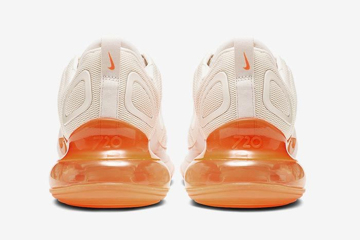 Nike Air Max 720 Light Orewood Heels
