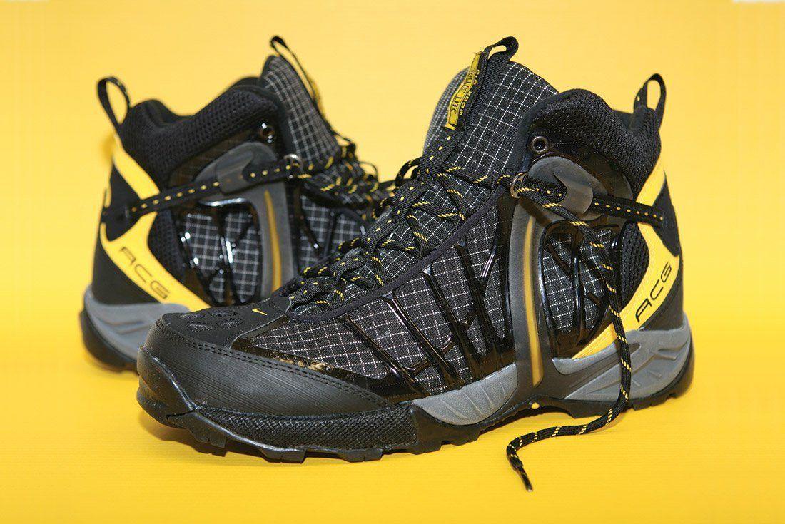 Material Matters Nike Acg Tech Tallac