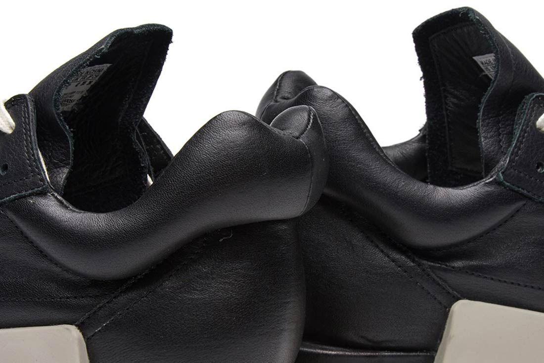 Rick Owens X Adidas Runner Level Boost 8