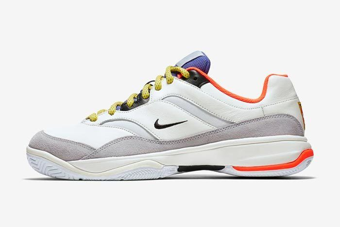 Nikecourt Court Lite Nyc 2