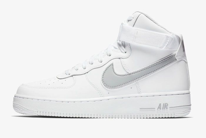 Nike Air Force 1 Release Date 1