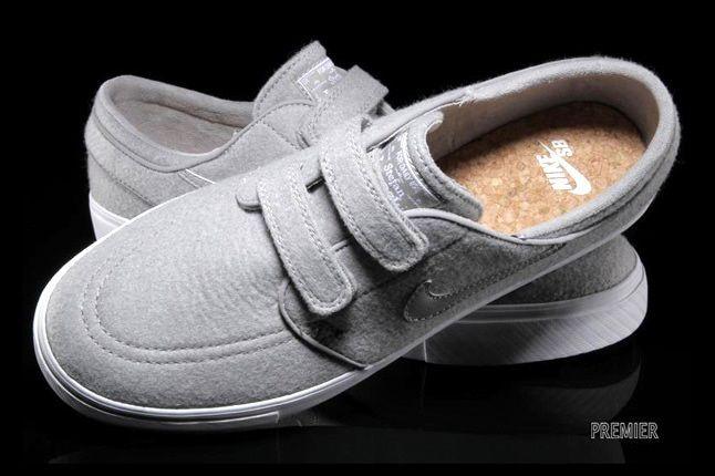 Stefan Janoski Ac Rs Medium Grey 2