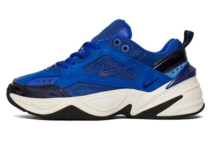 Nike M2K Racer Blue Release Date
