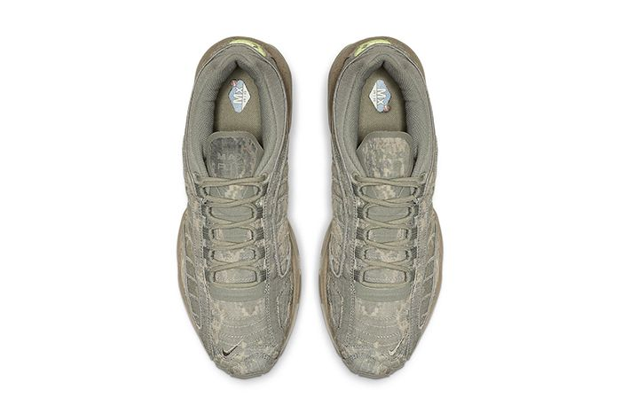 Nike Air Max Tailwind 4 Camo Bv1357 001 Release Date Top Down