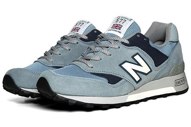 New Balance 577 Blue 1 1