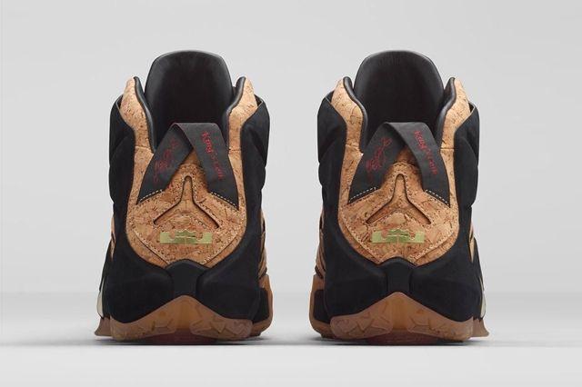 Nike Lbj 12 Kings Cork 3