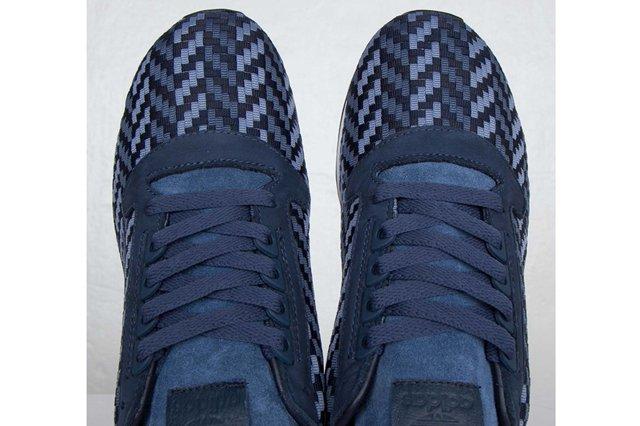Adidas Zx 500 Decon Woven Blue 2