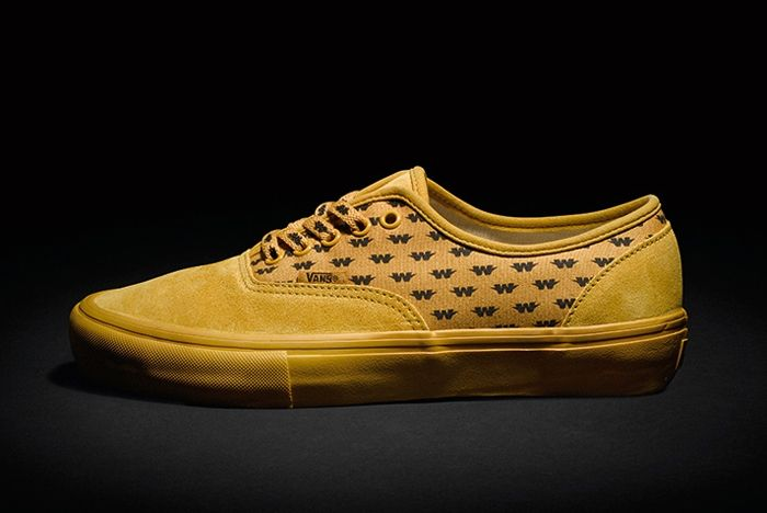 Wtaps Van Syndicate Authentic S 7