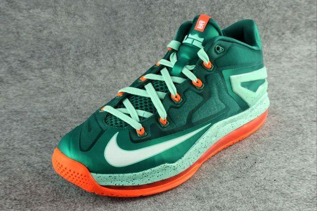 Nike Lebron 11 Low 10