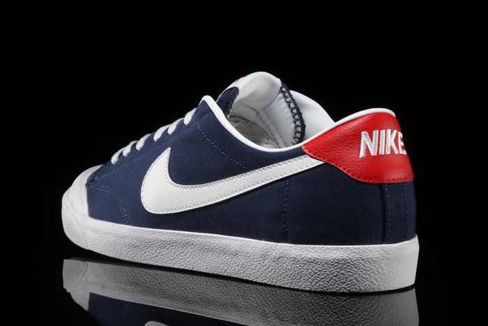 Nike Sb Zoom All Court Ck Midnight Navy 5